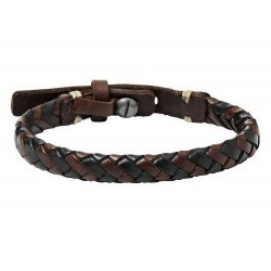 Buy Men's Fossil Bracelet Vintage Casual JA5932716