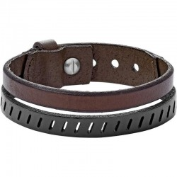 Buy Men's Fossil Bracelet Vintage Casual JA6927040