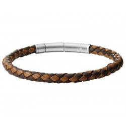 Buy Men's Fossil Bracelet Vintage Casual JF00509797