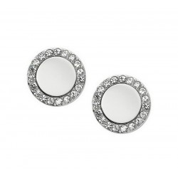 Buy Women's Fossil Earrings Classics JF01791040