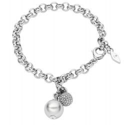 Women's Fossil Bracelet Classics JF01978040