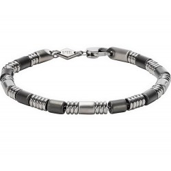 Buy Men's Fossil Bracelet Mens Dress JF02086998