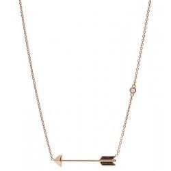 Women's Fossil Necklace Vintage Motifs JF02452791