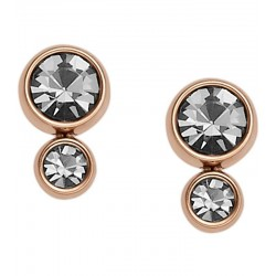 Buy Women's Fossil Earrings Classics JF02525791