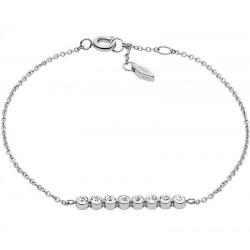 Women's Fossil Bracelet Vintage Glitz JF02585040
