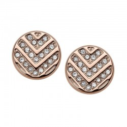 Buy Women's Fossil Earrings Vintage Glitz JF02745791