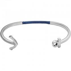 Men's Fossil Bracelet Vintage Casual JF02880040 Anchor