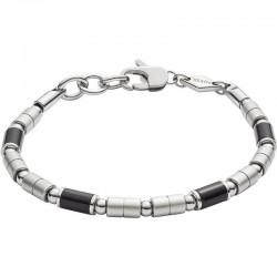 Buy Men's Fossil Bracelet Mens Dress JF02924040