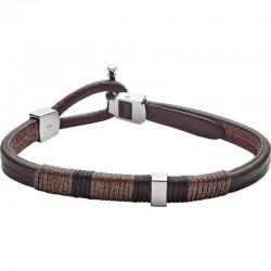 Men's Fossil Bracelet Vintage Casual JF02929040