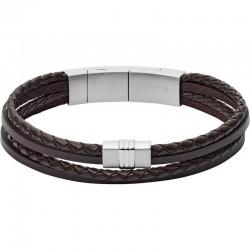 Men's Fossil Bracelet Vintage Casual JF02934040