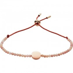 Women's Fossil Bracelet Vintage Motifs JF02980791