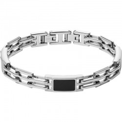 Buy Men's Fossil Bracelet Mens Dress JF03171040