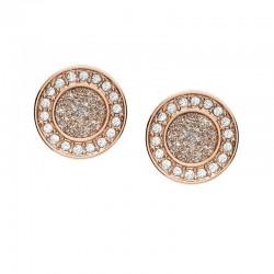 Buy Women's Fossil Earrings Classics JF03263791