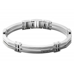 Buy Men's Fossil Bracelet Mens Dress JF84883040