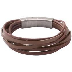 Men's Fossil Bracelet Vintage Casual JF86202040