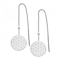 Buy Women's Fossil Earrings Sterling Silver JFS00460040