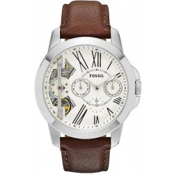 Buy Men's Fossil Watch Grant Twist ME1144 Multifunction