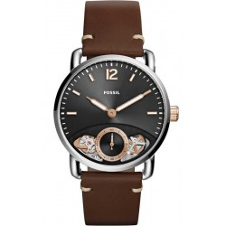 Men's Fossil Watch Commuter Twist ME1165