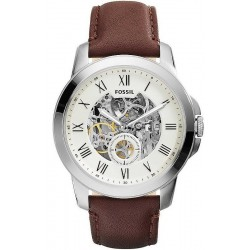 Men's Fossil Watch Grant ME3052 Automatic