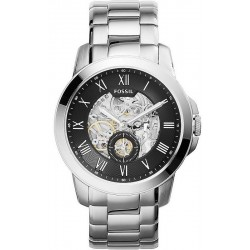 Men's Fossil Watch Grant ME3055 Automatic