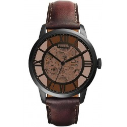 Men's Fossil Watch Townsman ME3098 Automatic