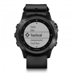 Buy Men's Garmin Watch Tactix BRAVO 010-01338-0B GPS Military Smartwatch