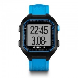 Unisex Garmin Watch Forerunner 25 010-01353-11 Running GPS Fitness Smartwatch L