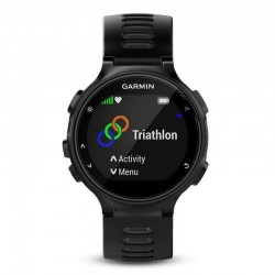 Buy Men's Garmin Watch Forerunner 735XT 010-01614-06 GPS Multisport Smartwatch