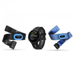 Men's Garmin Watch Forerunner 735XT 010-01614-09 GPS Multisport Smartwatch