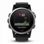 Buy Unisex Garmin Watch Fēnix 5S 010-01685-02 GPS Multisport Smartwatch