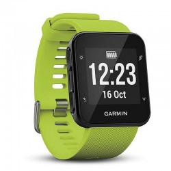 Buy Unisex Garmin Watch Forerunner 35 010-01689-11 Running GPS Fitness Smartwatch