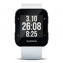 Unisex Garmin Watch Forerunner 35 010-01689-13 Running GPS Fitness Smartwatch
