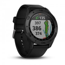 Buy Men's Garmin Watch Approach S60 010-01702-00 GPS Smartwatch for Golf