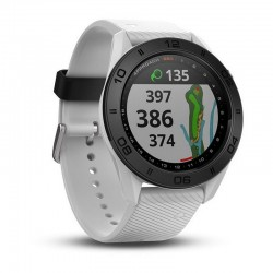 Buy Men's Garmin Watch Approach S60 010-01702-01 Golf GPS Smartwatch