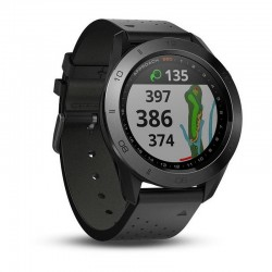 Buy Men's Garmin Watch Approach S60 Premium 010-01702-02 GPS Smartwatch for Golf