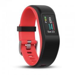Unisex Garmin Watch Vívosport 010-01789-01 GPS Fitness Smartwatch S/M