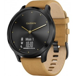 Unisex Garmin Watch Vívomove HR Premium 010-01850-00 Fitness Smartwatch L