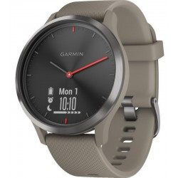 Unisex Garmin Watch Vívomove HR Sport 010-01850-03 Fitness Smartwatch L