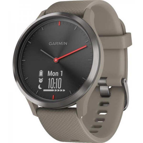 Buy Unisex Garmin Watch Vívomove HR Sport 010-01850-03 Fitness Smartwatch L
