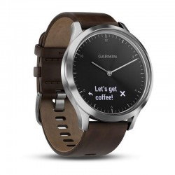 Buy Unisex Garmin Watch Vívomove HR Premium 010-01850-04 Fitness Smartwatch L