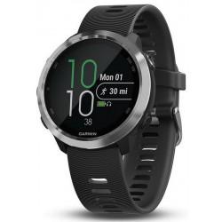 Buy Unisex Garmin Watch Forerunner 645 Music 010-01863-30 Running GPS Smartwatch