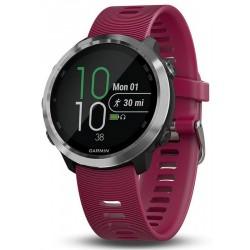 Buy Unisex Garmin Watch Forerunner 645 Music 010-01863-31 Running GPS Smartwatch