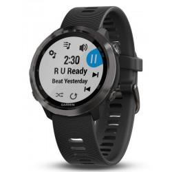 Buy Unisex Garmin Watch Forerunner 645 Music 010-01863-32 Running GPS Smartwatch