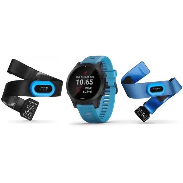 Buy Mens Garmin Watch Forerunner 945 010-02063-11 GPS Multisport Smartwatch