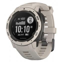 Men's Garmin Watch Instinct 010-02064-01 GPS Multisport Smartwatch