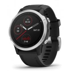 Unisex Garmin Watch Fēnix 6S 010-02159-01 GPS Multisport Smartwatch
