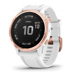 Buy Unisex Garmin Watch Fēnix 6S Pro 010-02159-11 GPS Multisport Smartwatch