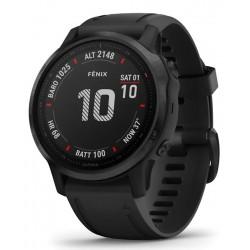 Buy Unisex Garmin Watch Fēnix 6S Pro 010-02159-14 GPS Multisport Smartwatch