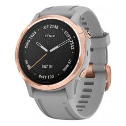 Buy Unisex Garmin Watch Fēnix 6S Sapphire 010-02159-21 GPS Multisport Smartwatch