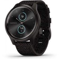 Unisex Garmin Watch Vívomove Style 010-02240-03 Fitness Smartwatch